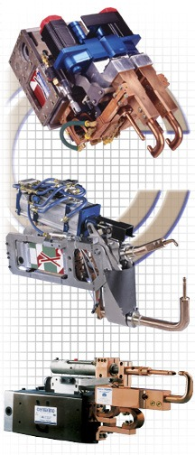 T J Snow Resistance Welding Machinery Supplies Amp Service