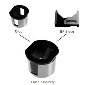 Flush Assembly